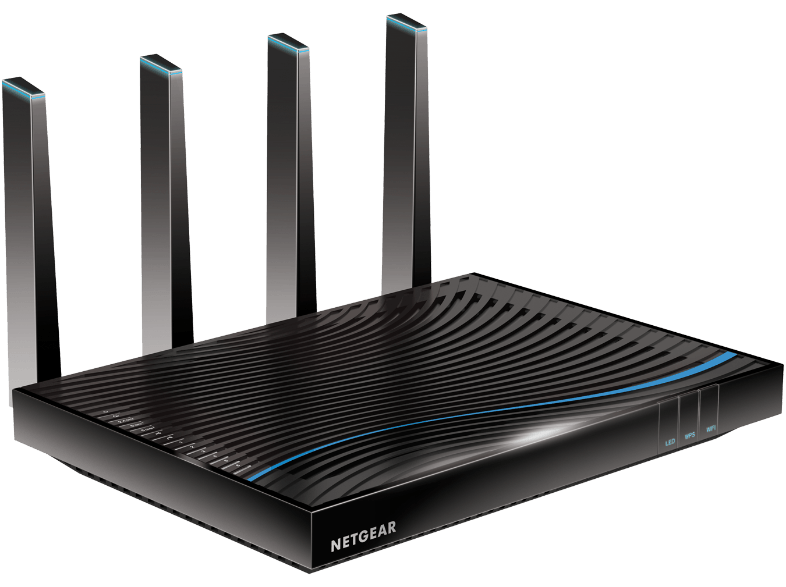NETGEAR-R8500-Nighthawk-X8-Tri-Band-Router